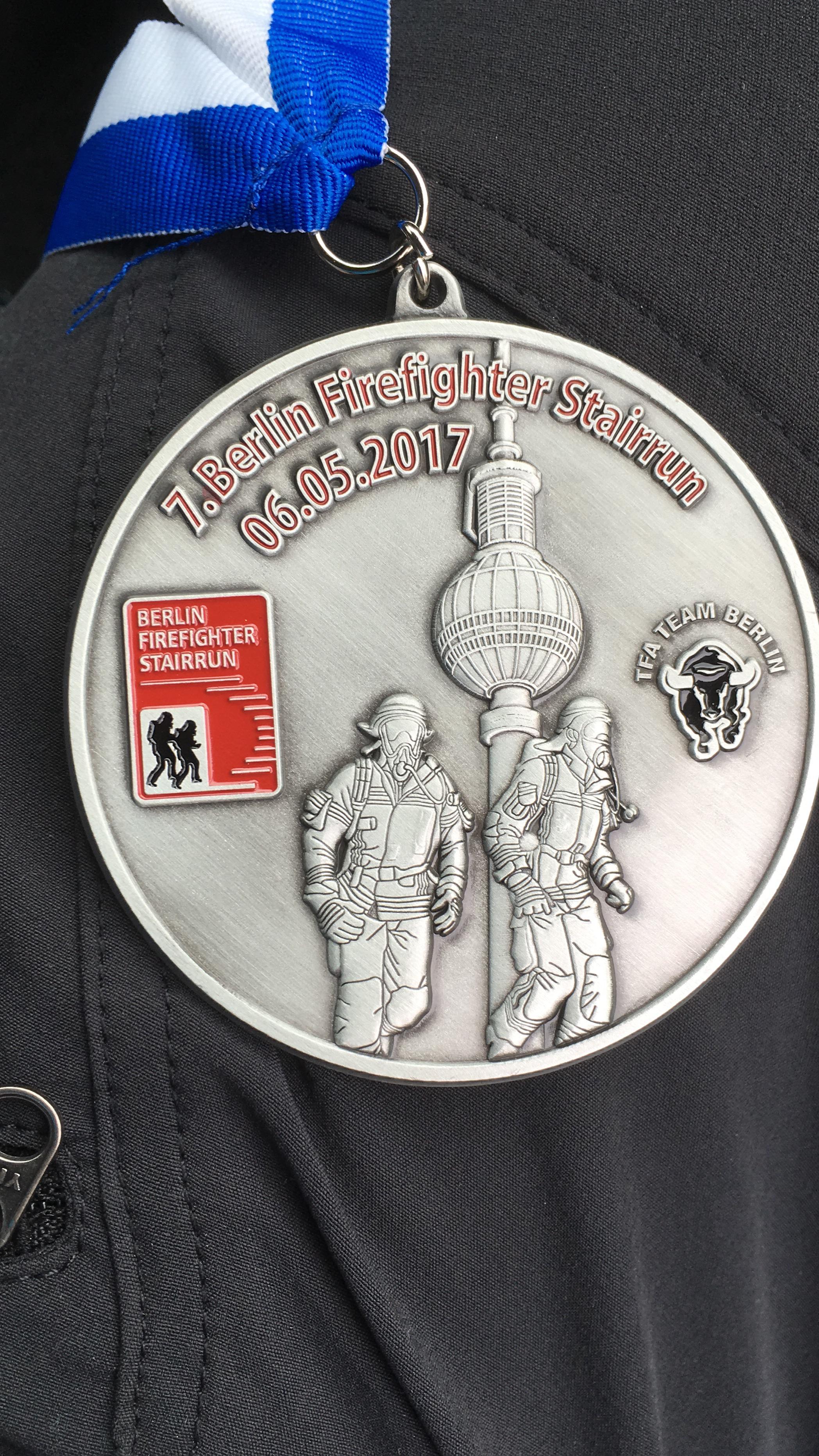 Firefighter-Stairrun-03_Teilnehmermedaille